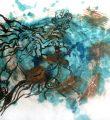 Pan Gu Strikes Through Cosmic Egg