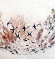 Shen Birds Remain in Nest